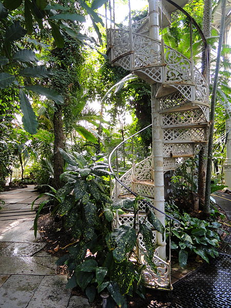 10 most beautiful gardens in Europe Copenhagen Botanical Garden