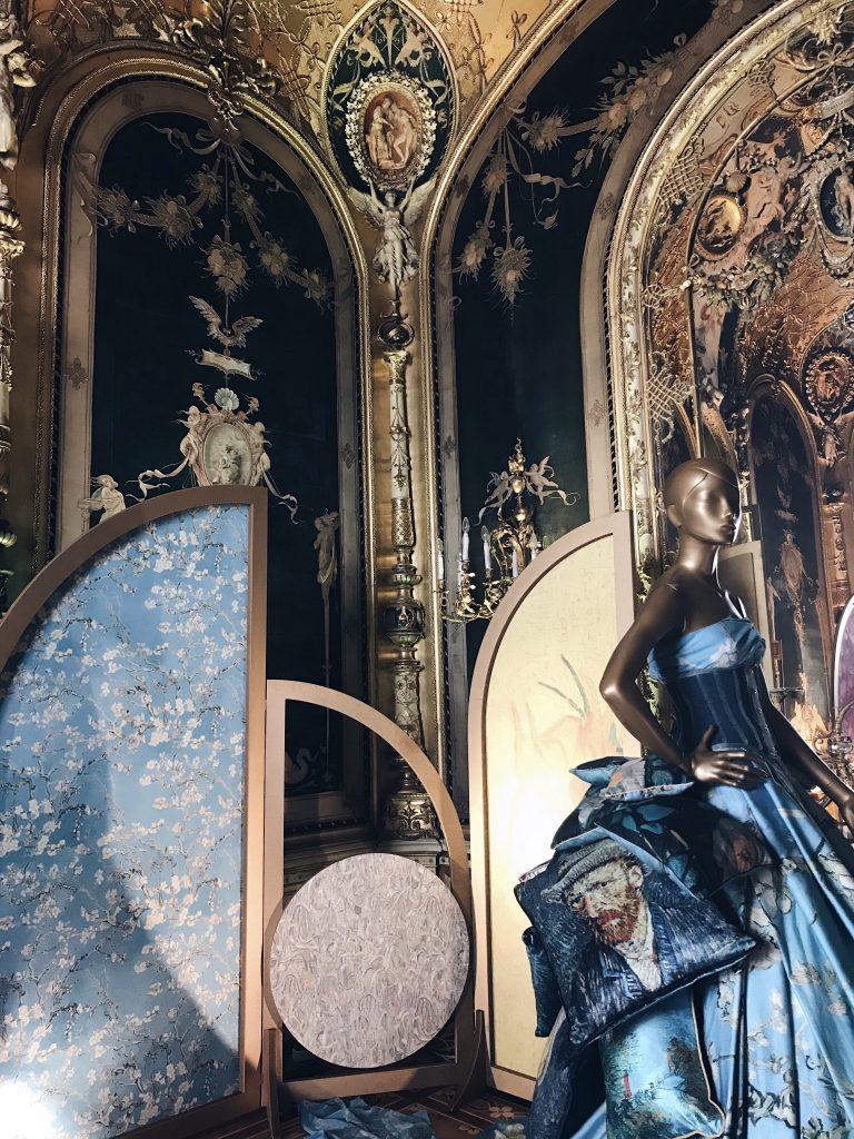 Bedding House Masterly the Dutch in Milano Fuorisalone 2019