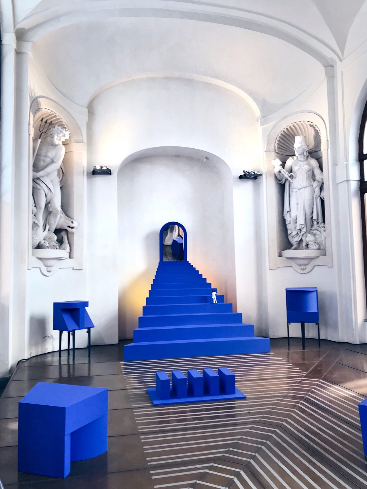 Ecole Camondo The Litta Varations Milan Design Week 2019