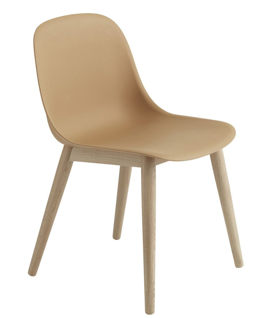 Fiber Side Chair Iskos Berlin Muuto