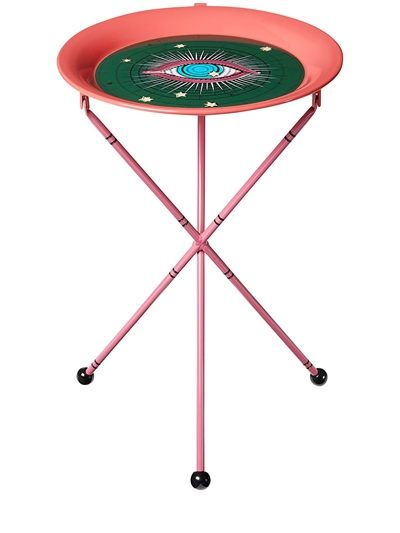 Gucci Star Eye Folding table