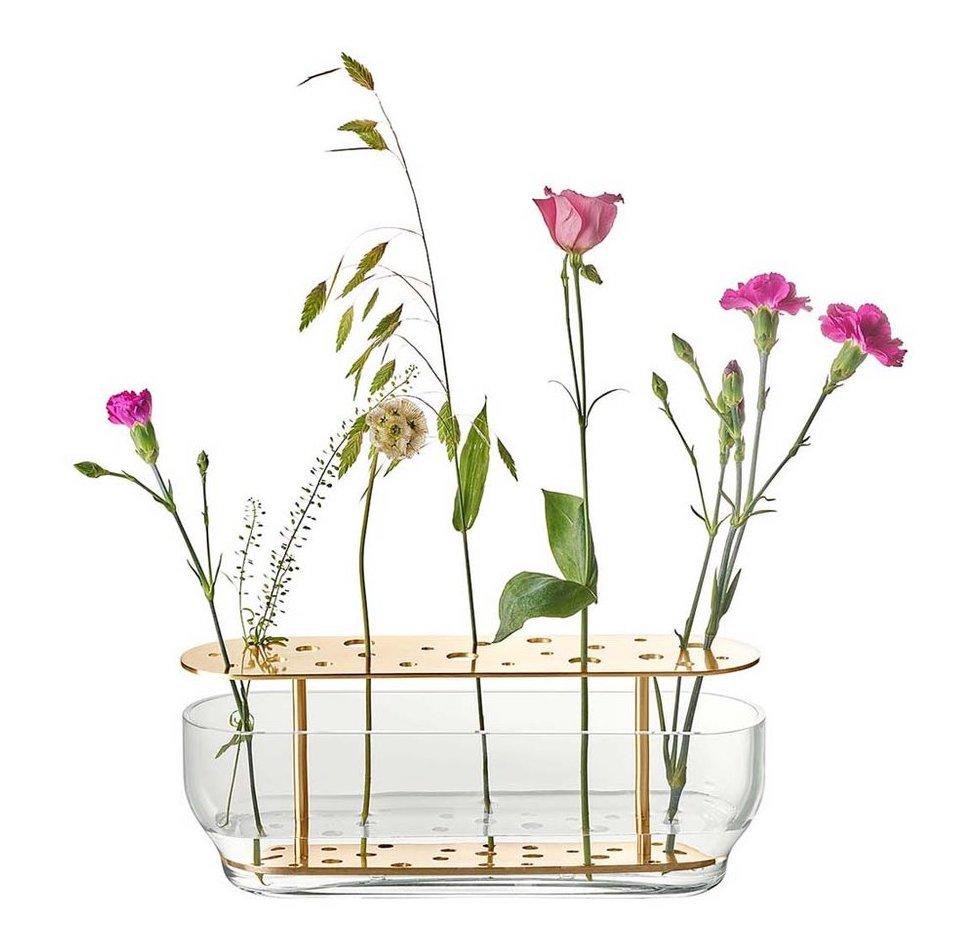 Ikebana oval vase Jaime Hayon Fritz Hansen
