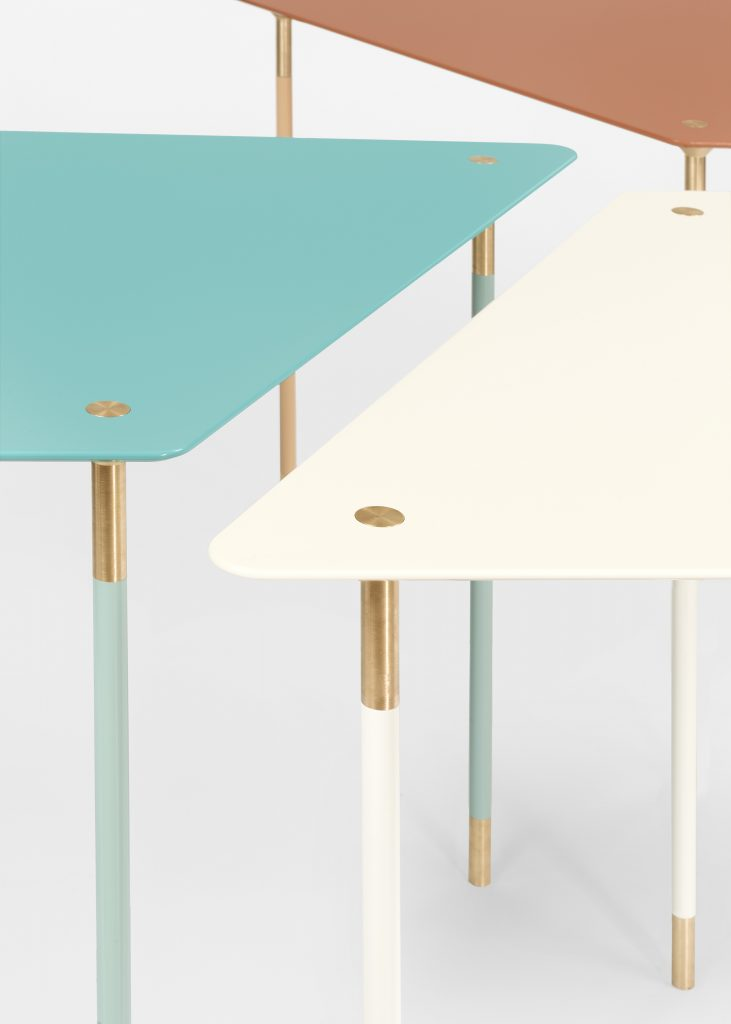 Aquiloni tables