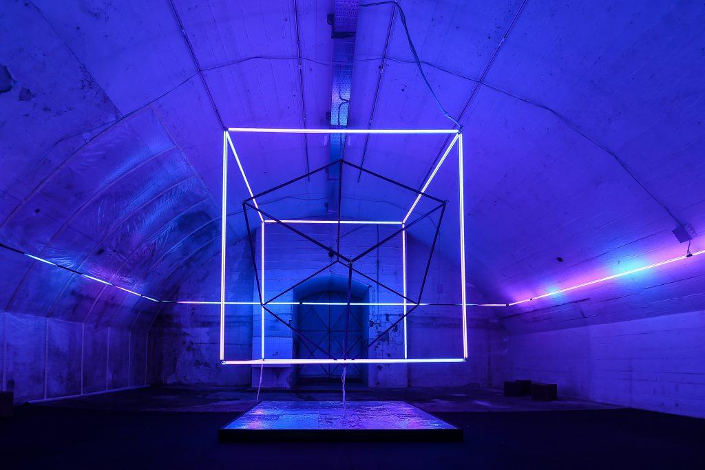 Come to light Aria Ventura Centrale 2019