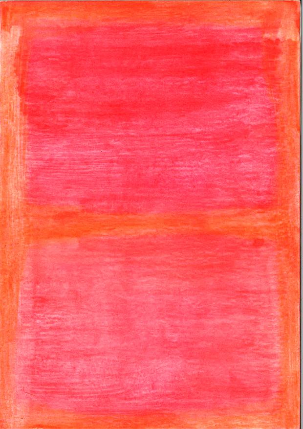 The Nodus Oltre Sunny rug by Marco Carini