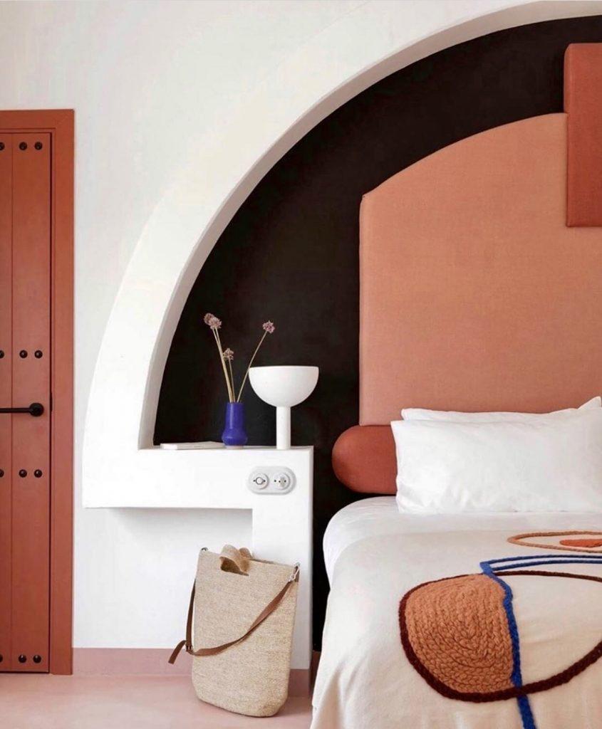 Mediterranean decor: Menorca experimenta