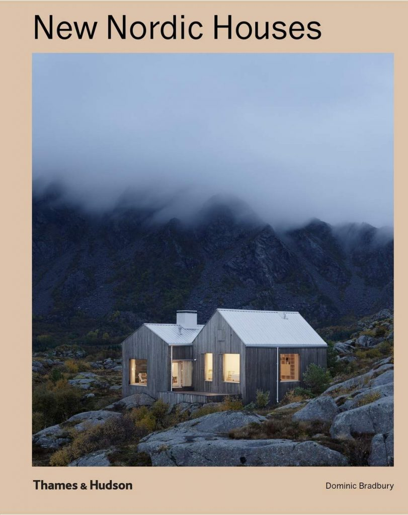 New Nordic Houses book