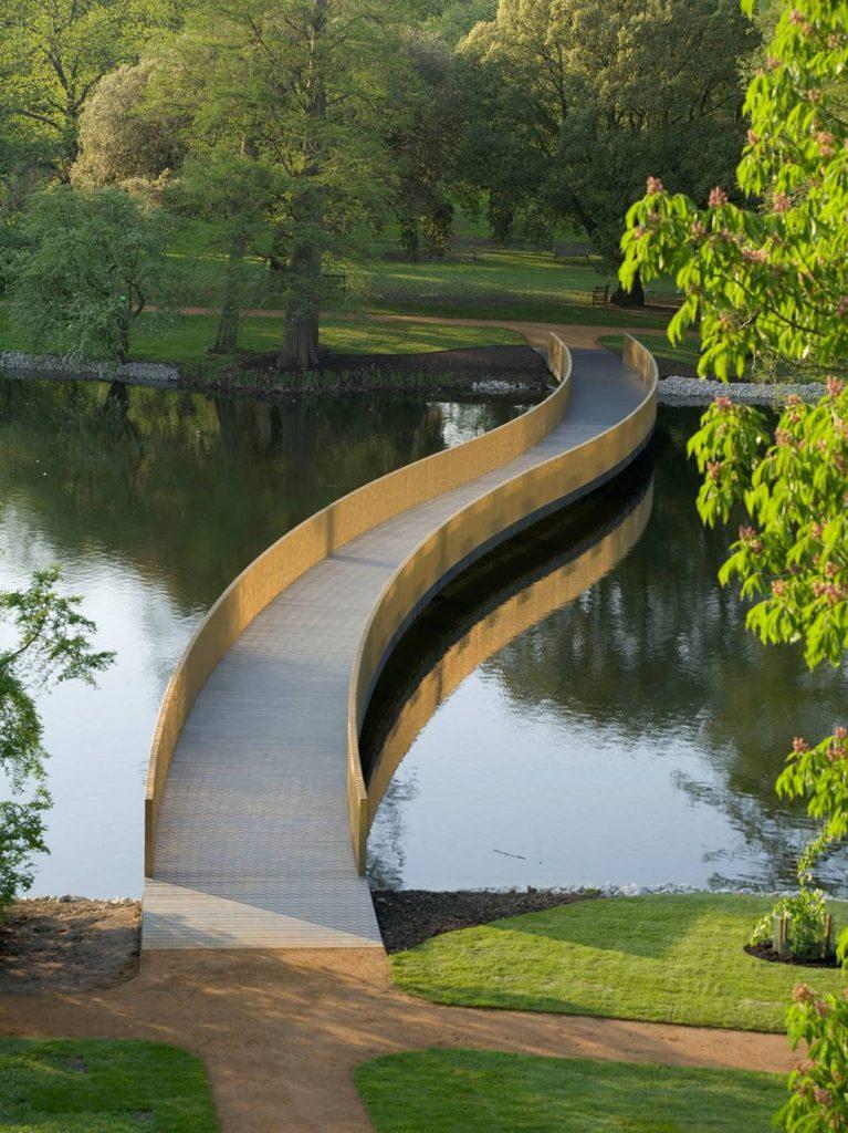 10 most beautiful gardens in Europe Kew Gardens taormina 10 most beautiful gardens in Europe Taormina