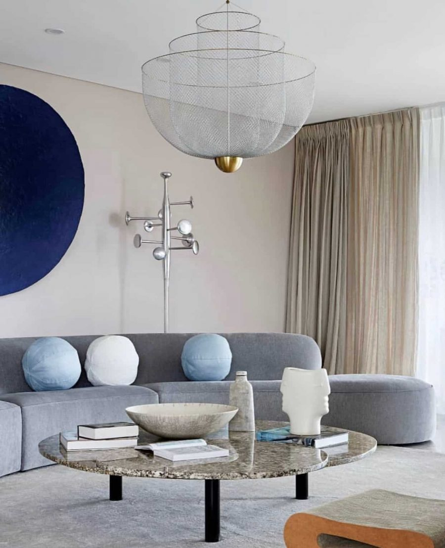 Interior trends 2021 based on your zodiac sign Taurus